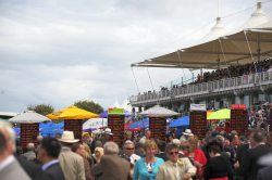 Betting Tips for Goodwood: Further improvement possible from lightly-raced Our Folly