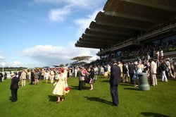 Glorious Goodwood 2015: A quick guide to Goodwood