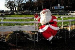 Sandown Racecourse, Sandown Races, Sandown Tingle Creek