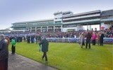 Betting tips for Chepstow: Rebel Rebellion has a fantastic record after a break
