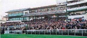Chepstow Racecourse, Chepstow Races