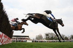Betting tips for Huntingdon: Back to form Thoresby could be difficult to beat off handy mark