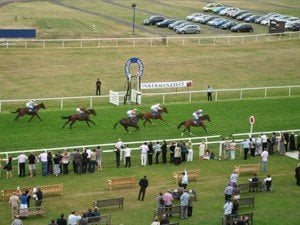 Betting tips for Newbury: Third Man looks a potential blot on the handicap