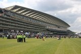Plans for British Champions Day unveiled