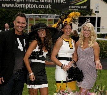 Kempton Park Racecourse, Kempton Park Races, Kempton Races, Kempton King George