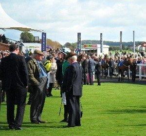 Ayr Gold Cup, Ayr Racecourse