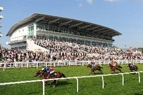 Betting tips for Epsom: Hartnell looking to confirm Derby credentials
