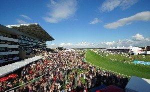 Doncaster Racecourse, Doncaster Races, St Leger, British Flat Season