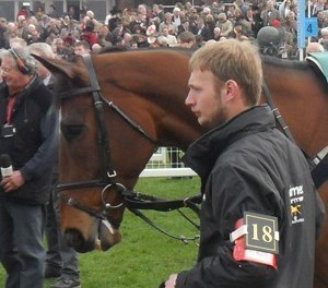 Grand National 2014: Dean's Tips for the National