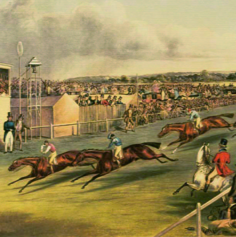A History of Ascot