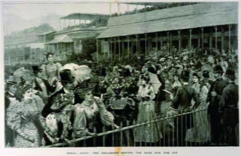 Royal Ascot History and Traditions