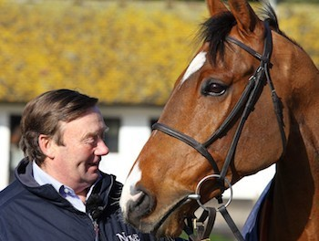 Will it be another record-breaking Cheltenham for Nicky Henderson?