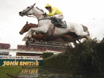 Betting Tips: The 2013 Grand National Meeting Trends – Day 3