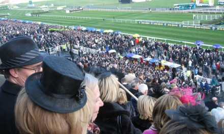 Dean's Tips for Day Two of the Grand National Meeting