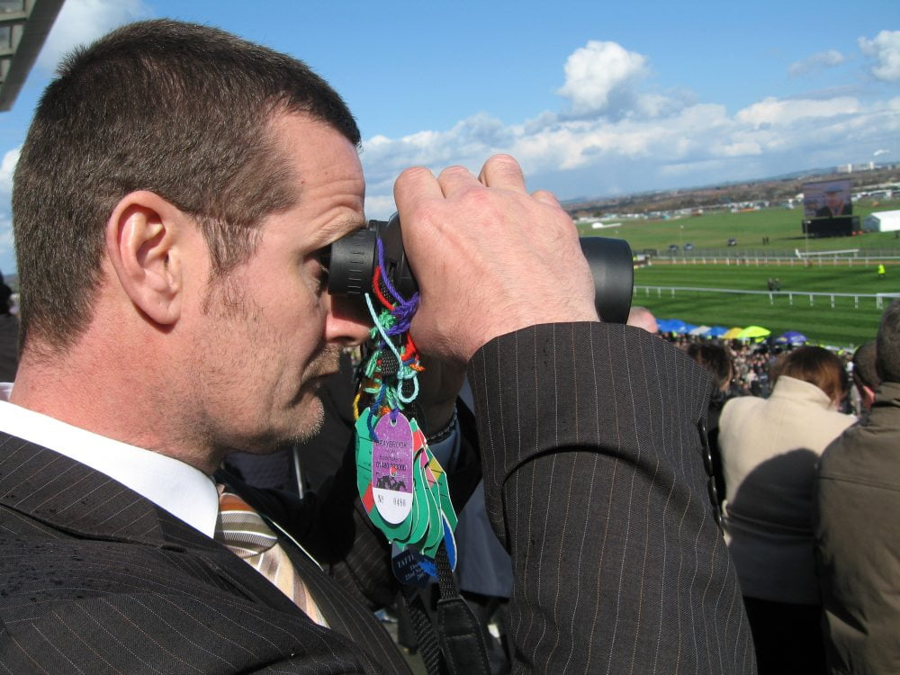Grand National Betting Facts