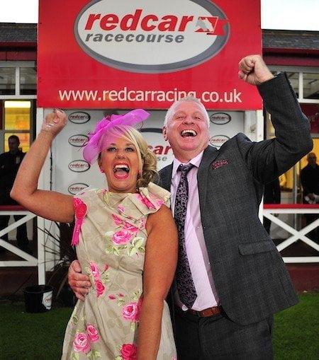 Redcar Races, Redcar Racecourse