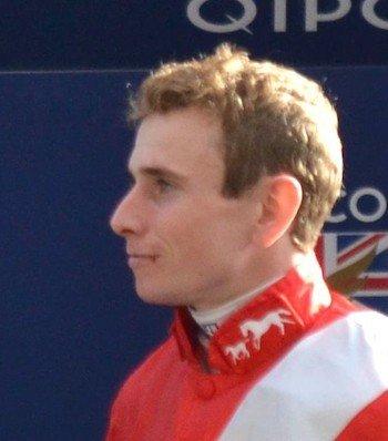 Jockey of the Month, Ryan Moore