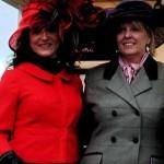 Cheltenham Ladies' Style
