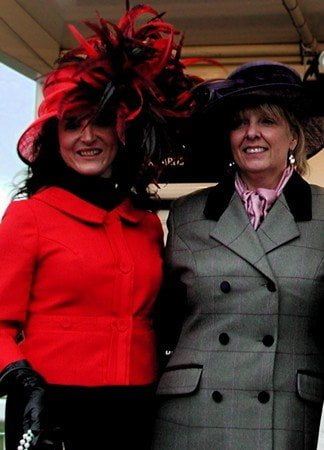 What to Wear to Cheltenham Racecourse, What to Wear to Cheltenham, Cheltenham Ladies' Style