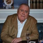 Why Derby Festival chef Albert Roux loves racing