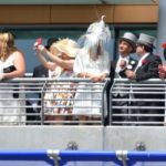 Royal Ascot 2015: The Milliners' Collective