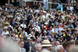 Glorious Goodwood 2015: History of Goodwood Racecourse