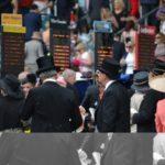 Members of Horseracing Bettors Forum announced