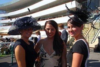 Doncaster Racecourse, Doncaster Races, St Leger