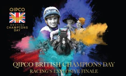 Guide to QIPCO British Champions Day 2015