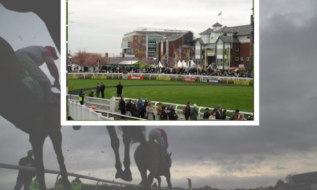 Fahy mulling options for Morning Assembly ahead of Aintree Grand National