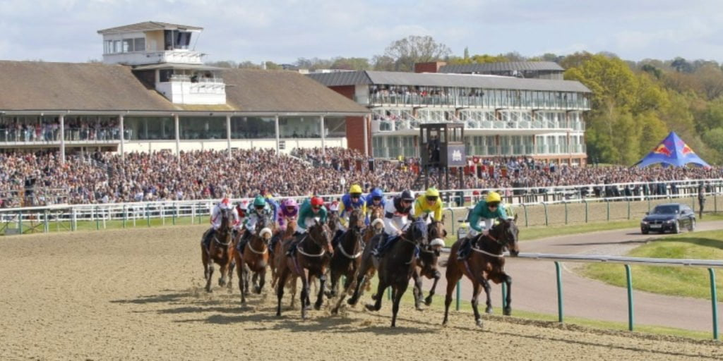 Lingfield Park, All-Weather Championships,All-Weather Championships Finals Day, ARC trial offers syndicate members