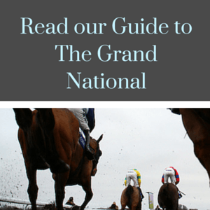 Guide to the Grand National, What to Wear to The Grand National