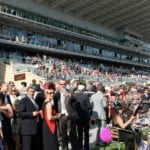 What to Wear to Doncaster Racecourse