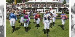 Goodwood Racecourse, Goodwood Races, Glorious Goodwood, Magnolia Cup