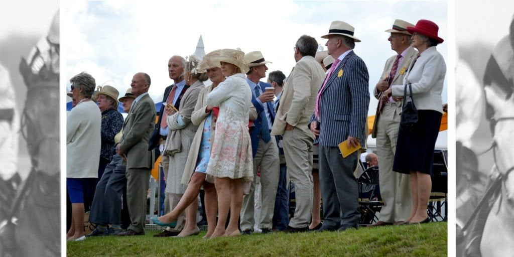 GUIDE TO GLORIOUS GOODWOOD