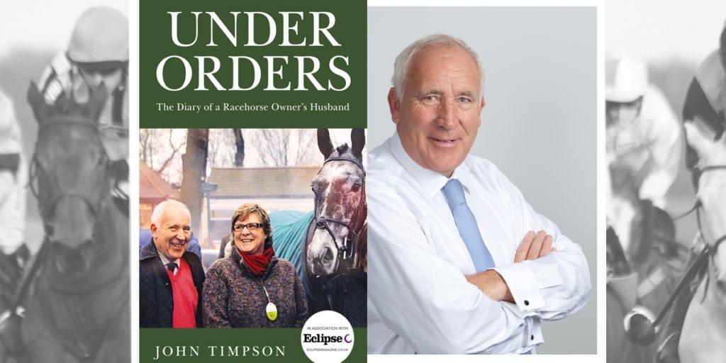 Meet John Timpson, John Timpson
