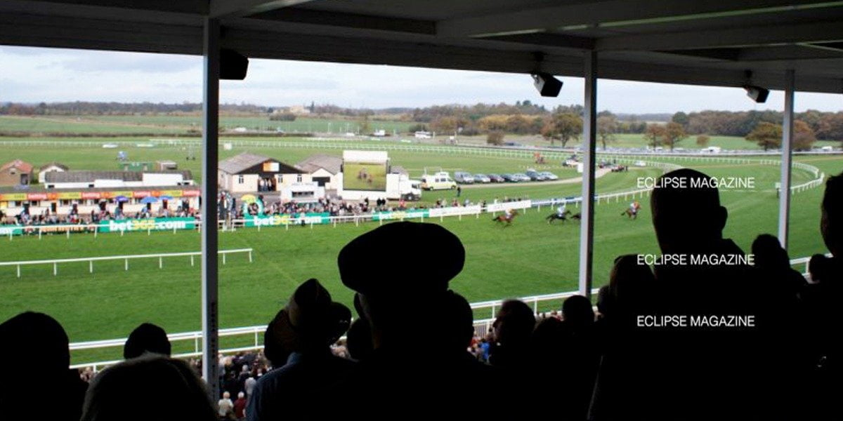 Wetherby Racecourse, Wetherby Races, Spinal Research Charity Raceday