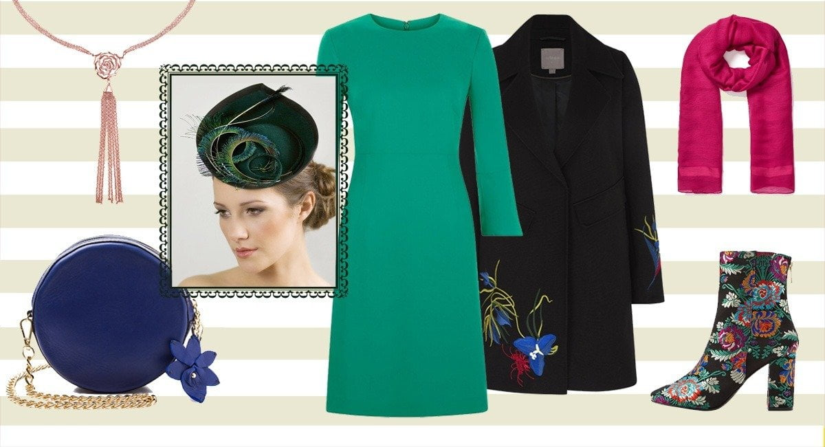What to Wear to Cheltenham Racecourse, What to Wear to Cheltenham, What to wear to Cheltenham