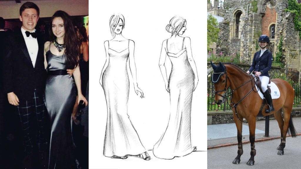 Couture Comment What Is A Bias Cut Dress How A 1920s Classic Style Is Still Relevant Today Eclipse Magazine