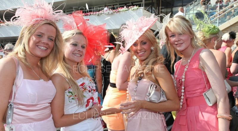 Yorkshire racecourses