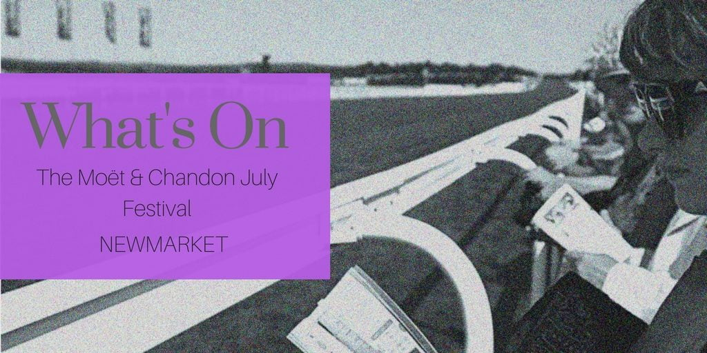 What's on Racing July 2017