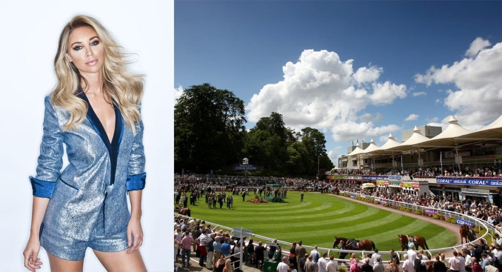 What to Wear to Sandown Park Racecourse, What to Wear to Sandown Park