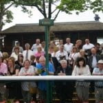 Tickets Available for Rose of Lancaster Carnival at Haydock