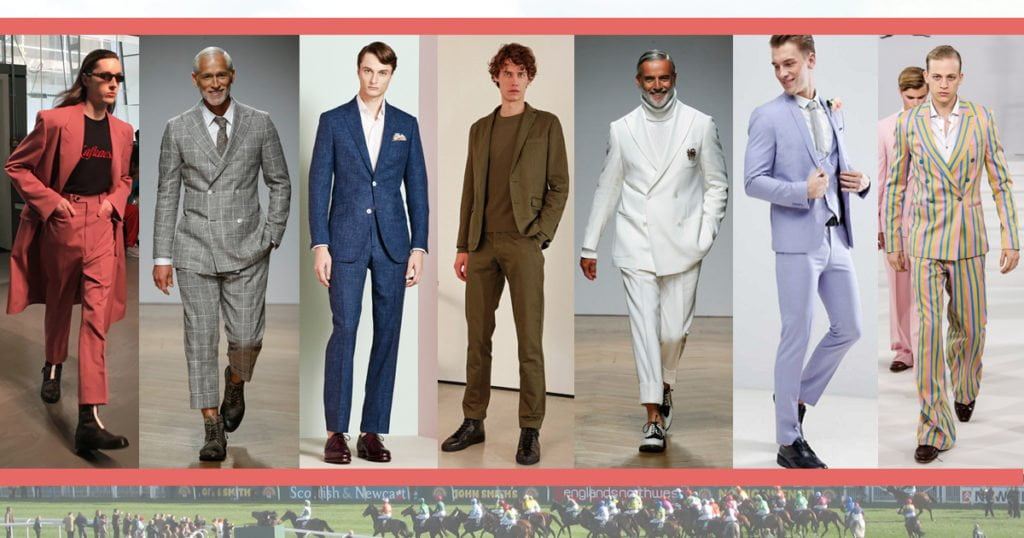 Suits for the Grand National