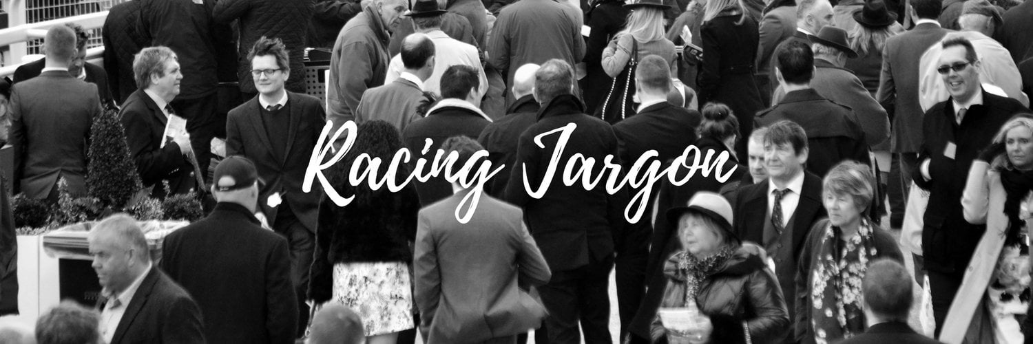 Guide to Racing - Jargon