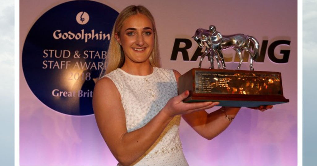 Godolphin Stud and Stable Staff Awards