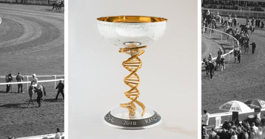 Trophy design highlights test