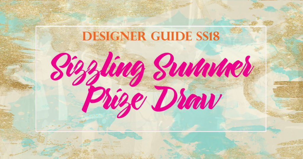 sizzling summer competition