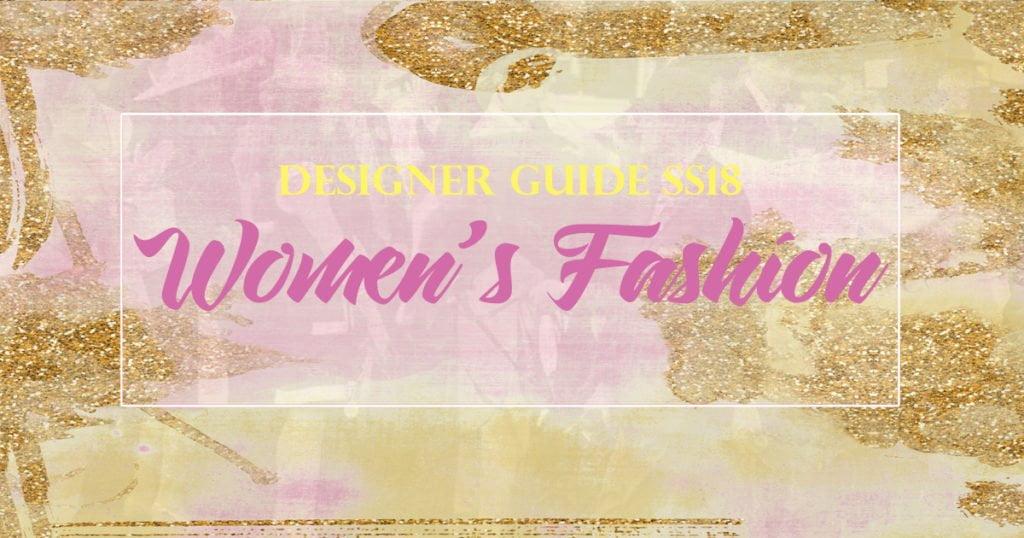 Inspirational Women's Fashion
