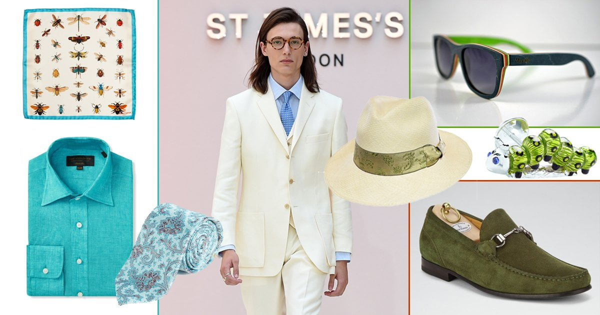 What to Wear to Goodwood Racecourse, What to Wear to Goodwood, Glorious Goodwood 2018